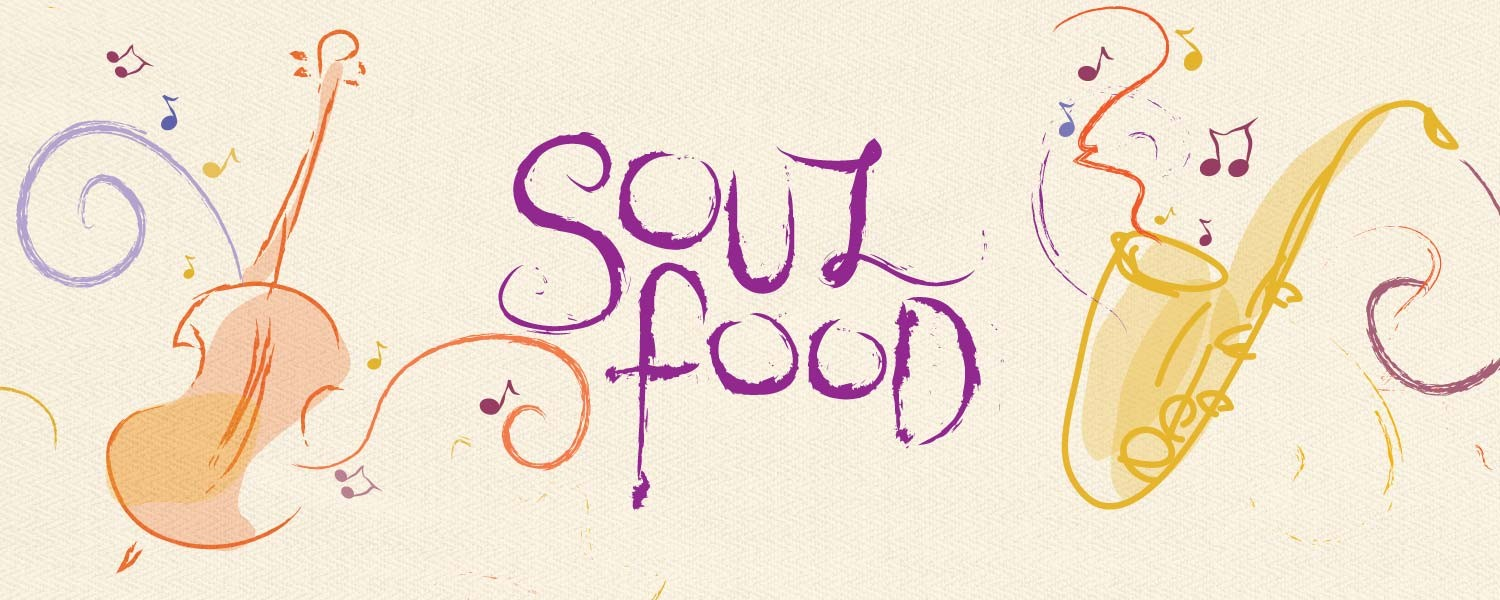 Soul Food celebrates the traditions of southern hospitality and comfort food at Eastway Café on October 15th!